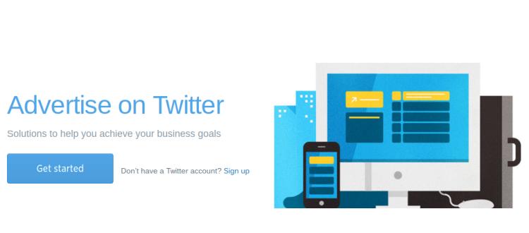 Twitter Ads re-marketing.